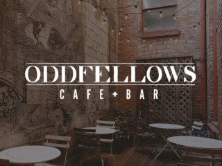Oddfellows Cafe