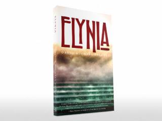 Elynia Book Cover
