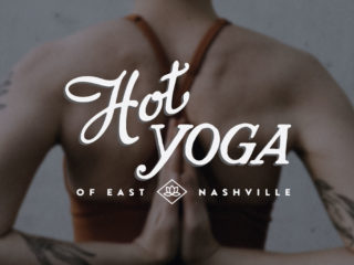 Hot Yoga of East Nashville