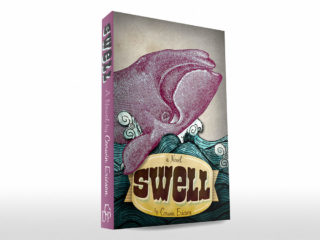 Swell Book Cover